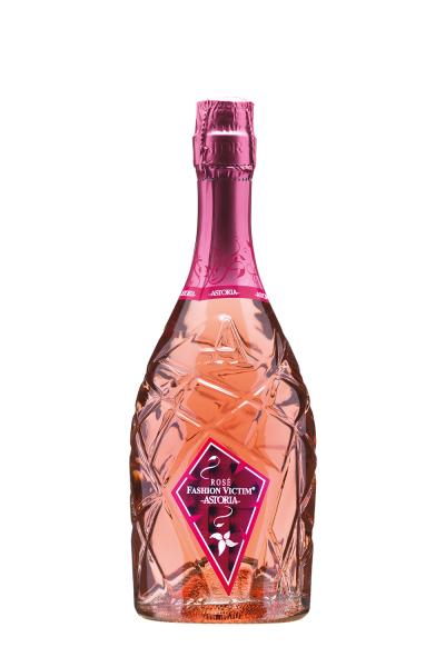 Astoria Fashion Victim Rosé Vino Spumante