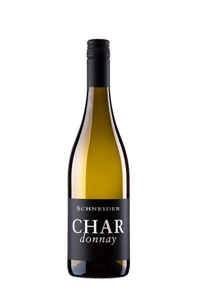 Markus Schneider Chardonnay 2019