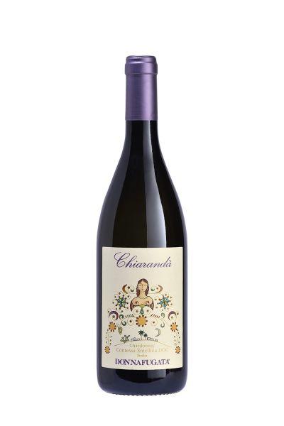 Donnafugata Chiarandà Chardonnay DOC 2018