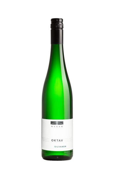 Weinhaus Heger Oktav Silvaner 2018