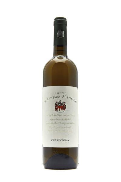 Conte d'Attimis Maniago Chardonnay DOC 2020