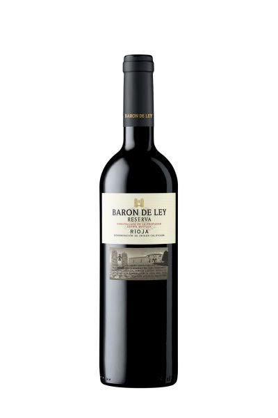 Baron de Ley Rioja Reserva DOCa 2016