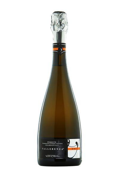 Vite Colte Vallerenza Spumante Piemonte Chardonnay Brut DOC