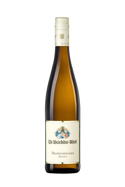 Weingut Dr. Bürklin-Wolf Deidesheimer Riesling trocken 2018 BIO