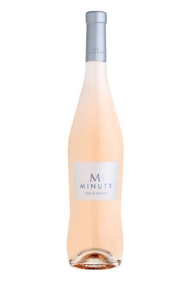 Château Minuty Cuvée M Rosé Côtes de Provence AOP 2020 Magnum