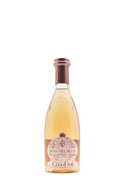 Cà dei Frati Rosa dei Frati DOC 2018 Halbe Flasche (0,375 L)