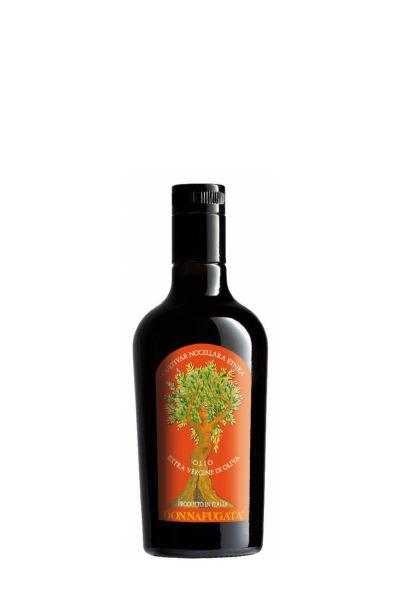 Donnafugata Cultivar nocellara Etnea Olio extra vergine di oliva