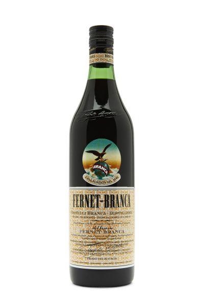 Fernet Branca Kräuterlikör 39% Vol. 1 Liter