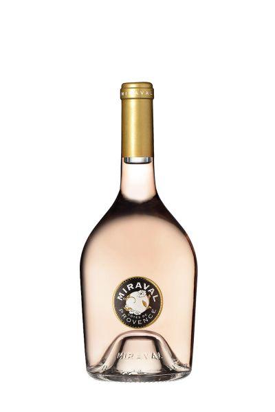 Miraval Côtes de Provence rosé AOP 2020