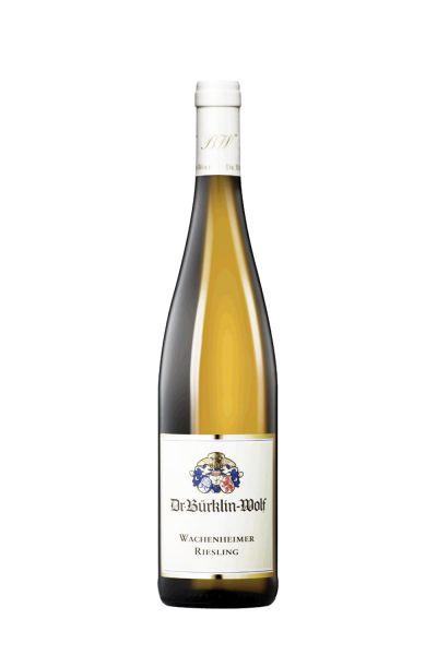 Weingut Dr. Bürklin-Wolf Wachenheimer Riesling trocken 2018 BIO