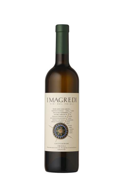 I Magredi Sauvignon Blanc Friuli Grave DOC 2020