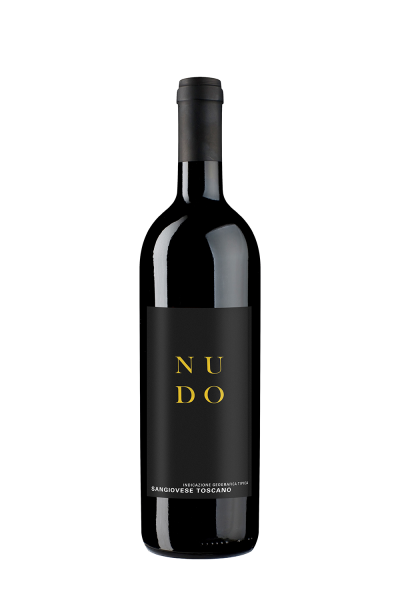 Agricola del Nudo Nudo Rosso Maremma Toscana DOC 2018 BIO